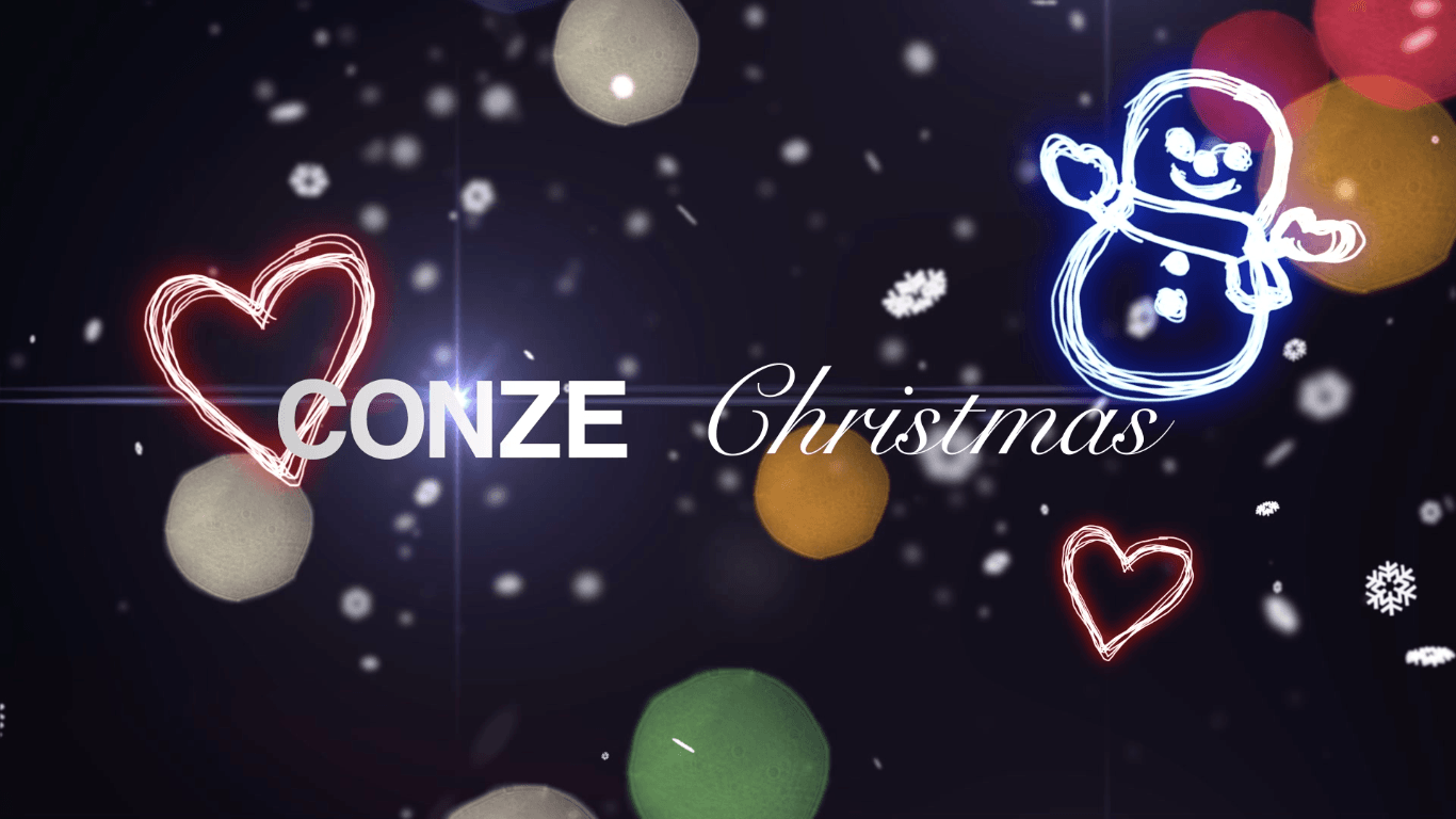 Conze Winter Projection